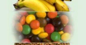 bananas chocolate coffee 183x207